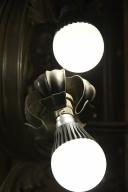 Light Fitting: Close-up