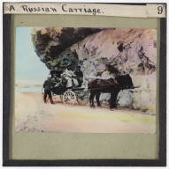 A Russian Carriage