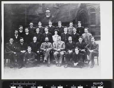 Department of Physics 1910