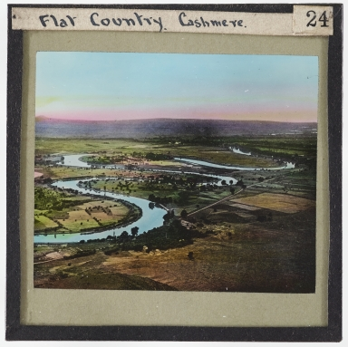 Flat Country Cashmere